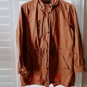 Forever 21 Plus Jacket